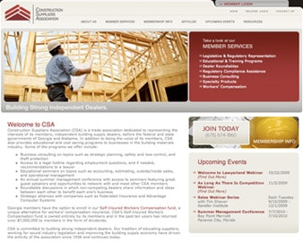 Construction Suppliers' Association